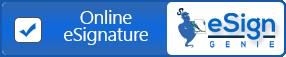 eSign Genie Online eSignature Software