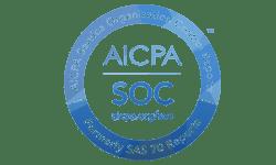 AICPA SOC Badge