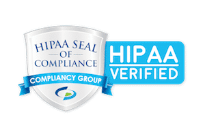 HIPAA Compliance Verification