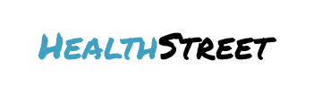 Health Street Logo
