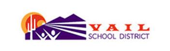 Vail School District Logo