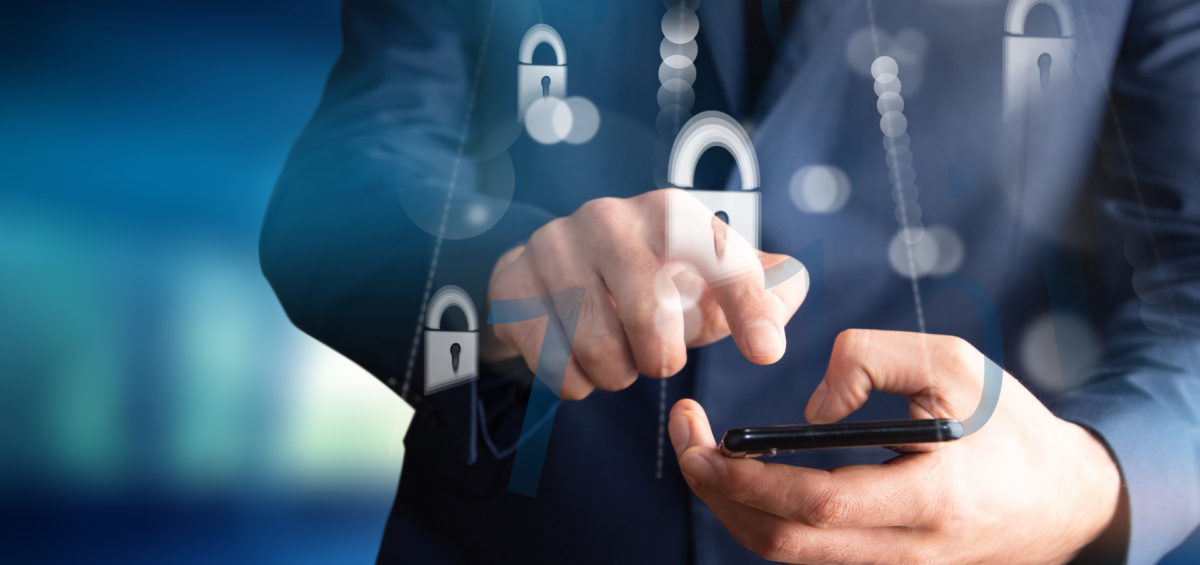What Makes Electronic Signatures Secure and Legal