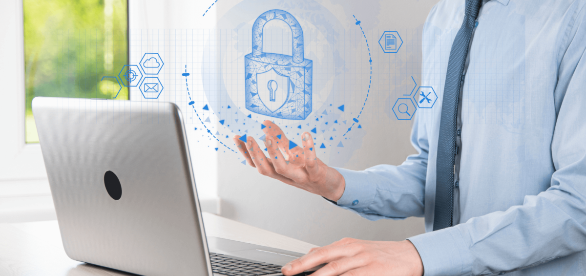 How to Keep Your Customer Data Safe and Secure with eSign Documents