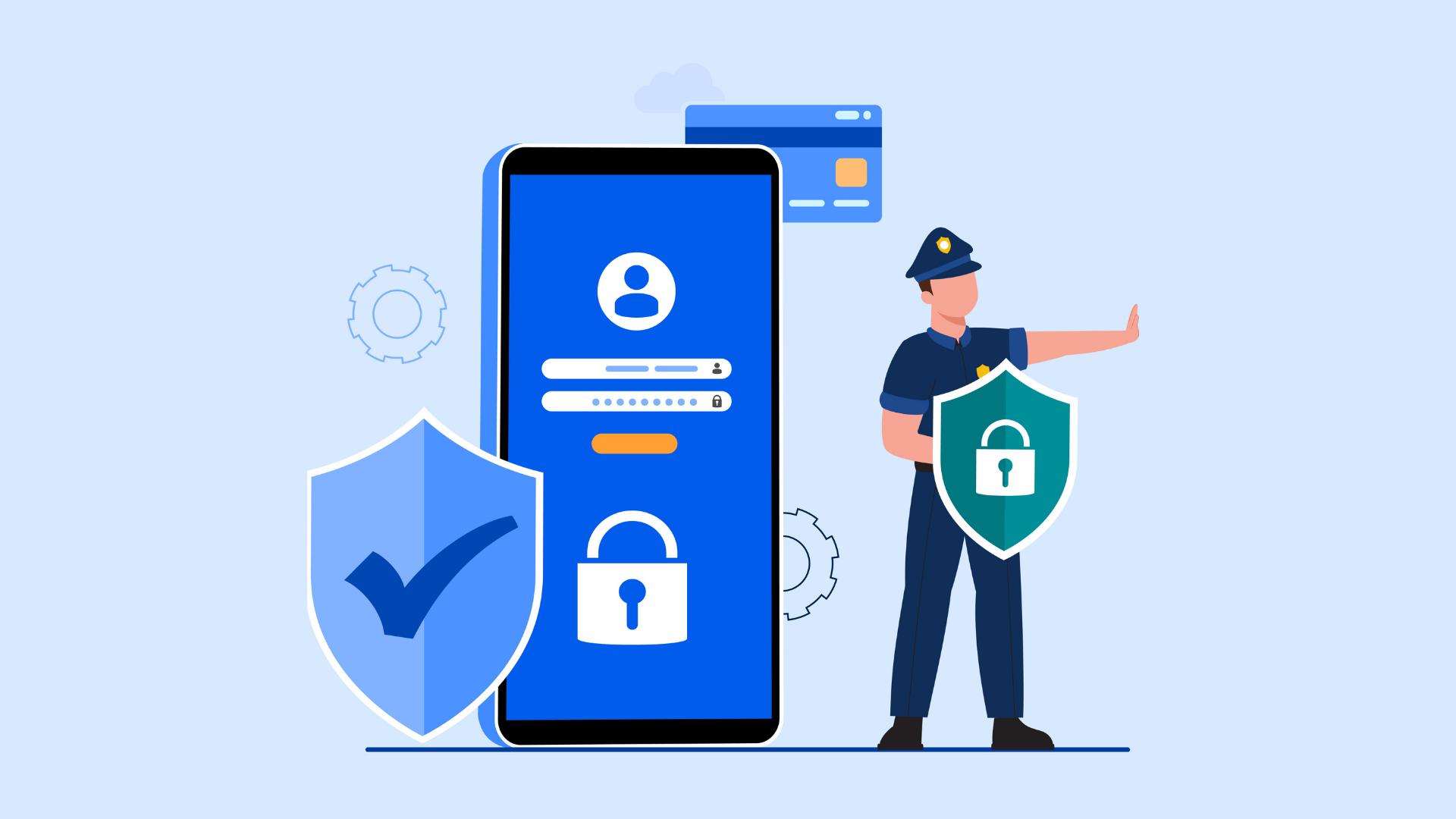 Enforced Identity Authentication Feature in eSign Genie eSignature