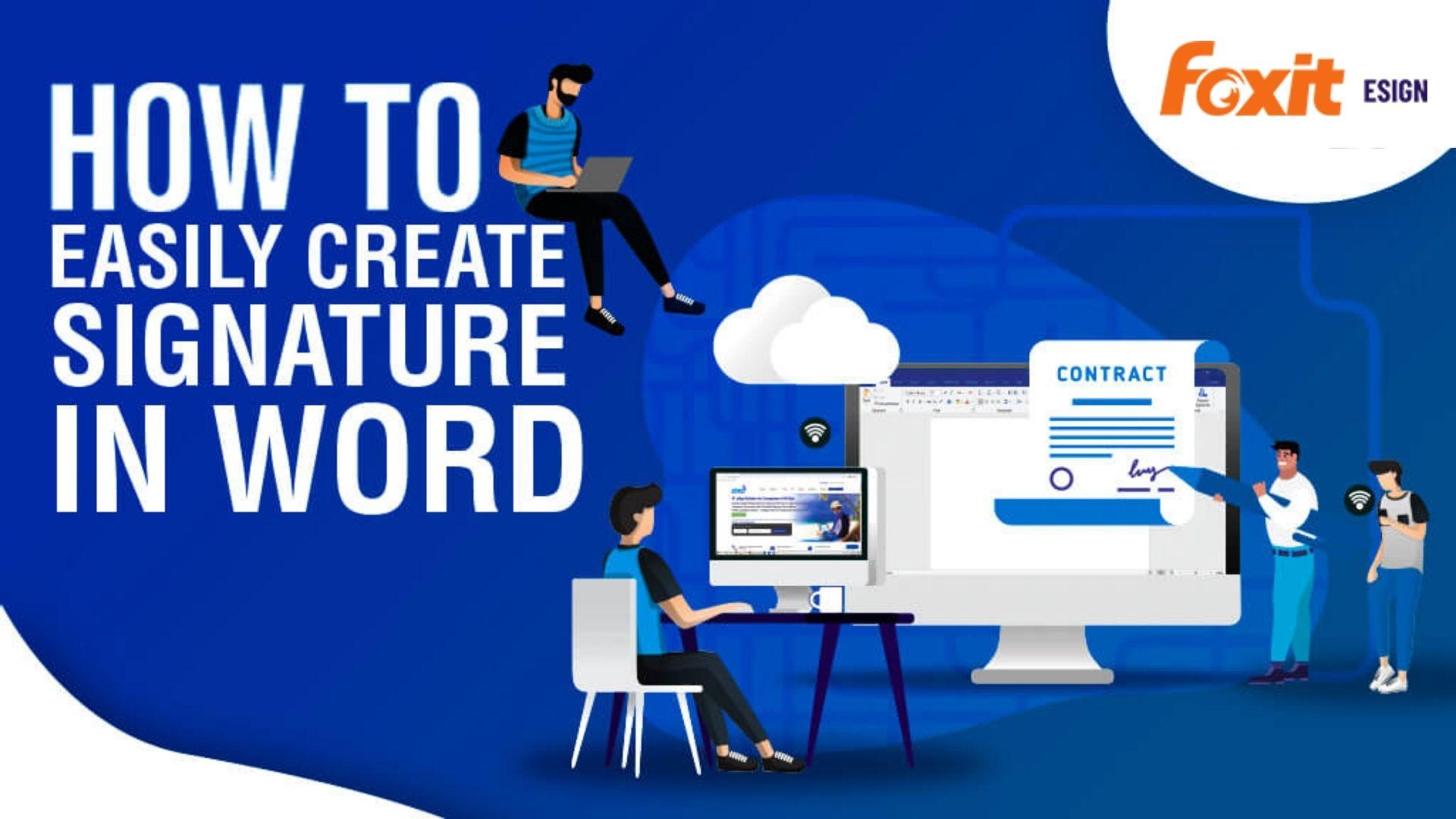 create-signature-in-word
