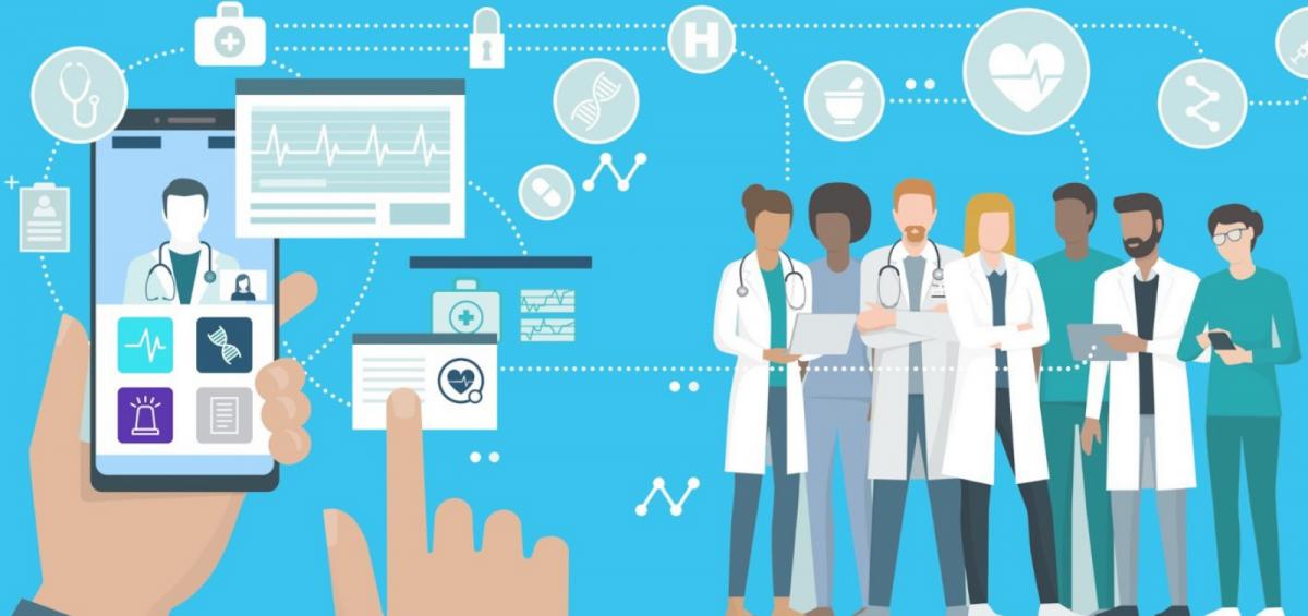 small-healthcare
