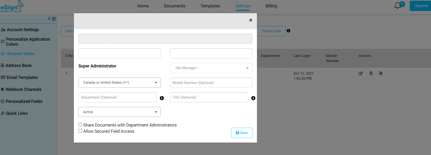 Image showing How to Easily Control User Document Access and Assign Overseeing Managers